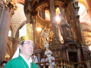 Homilia Misa de Clausura festejo 80 años de ACM