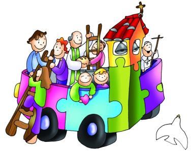 Los Laicos en la Iglesia de Hoy | Accion Catolica Queretaro